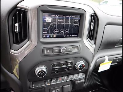 2021 GMC Sierra 3500 Regular Cab 4x4, Cab Chassis #F21657 - photo 12