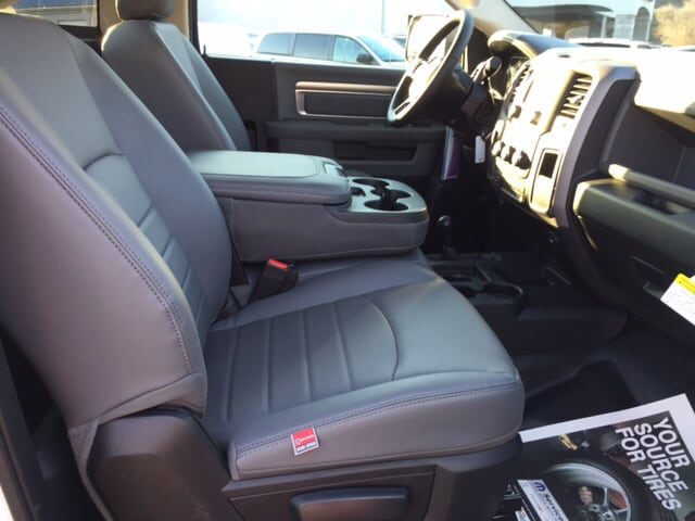 2016 Ram 3500 Regular Cab DRW 4x4 Dump Body #1283 - photo 20