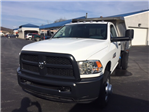 2016 Ram 3500 Regular Cab DRW 4x4, Dump Body #1283 - photo 3