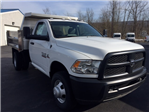 2016 Ram 3500 Regular Cab DRW 4x4 Dump Body #1283 - photo 5