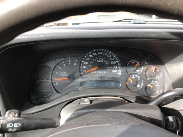2006 Silverado 1500 Extended Cab 4x4, Pickup #1288 - photo 14