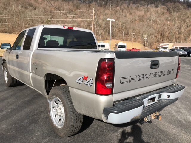 2006 Silverado 1500 Extended Cab 4x4, Pickup #1288 - photo 2