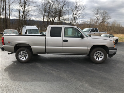 2006 Silverado 1500 Extended Cab 4x4, Pickup #1288 - photo 5