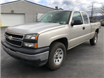 2006 Silverado 1500 Extended Cab 4x4, Pickup #1288 - photo 1