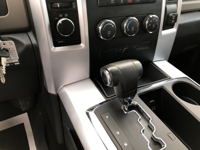 2010 Ram 1500 Extended Cab 4x4, Pickup #1294 - photo 17