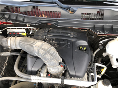 2010 Ram 1500 Extended Cab 4x4, Pickup #1294 - photo 18
