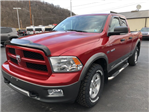 2010 Ram 1500 Extended Cab 4x4, Pickup #1294 - photo 1