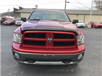2010 Ram 1500 Extended Cab 4x4, Pickup #1294 - photo 3