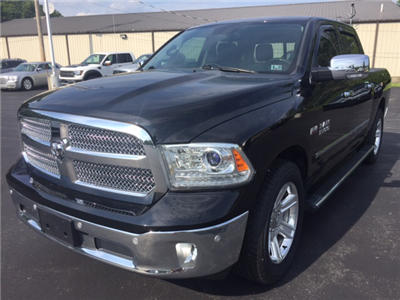 2014 Ram 1500 Crew Cab 4x4, Pickup #16390A - photo 1