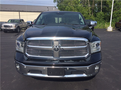 2014 Ram 1500 Crew Cab 4x4, Pickup #16390A - photo 3