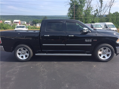 2014 Ram 1500 Crew Cab 4x4, Pickup #16390A - photo 5
