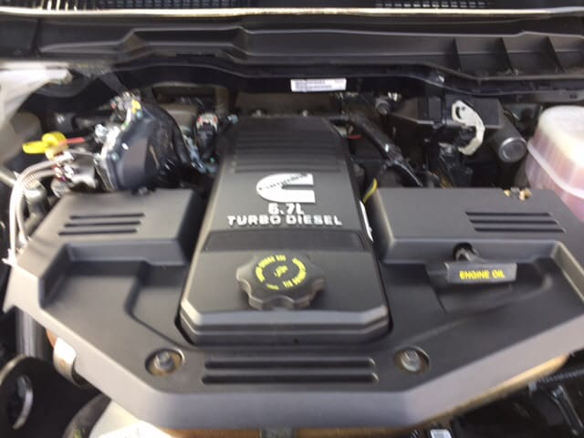 2016 Ram 2500 Crew Cab 4x4,  Pickup #16425B - photo 18