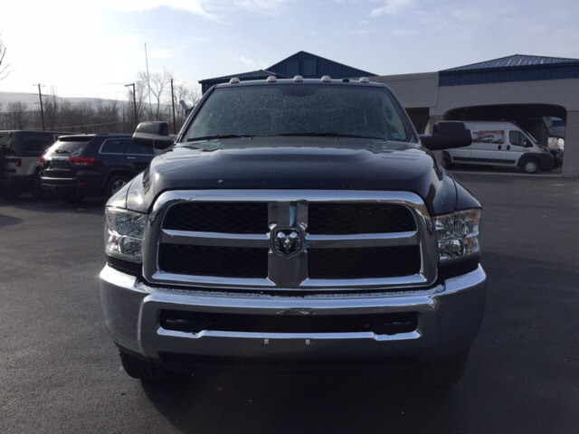 2016 Ram 2500 Crew Cab 4x4, Pickup #16425B - photo 4