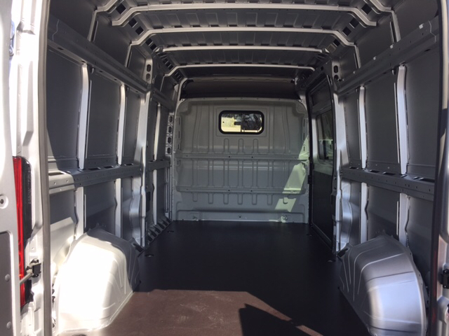 2017 ProMaster 2500 High Roof, Cargo Van #16673 - photo 2