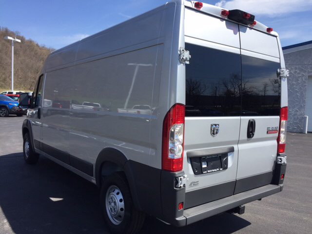 2017 ProMaster 2500 High Roof, Cargo Van #16673 - photo 8