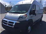 2017 ProMaster 2500 High Roof, Cargo Van #16673 - photo 1