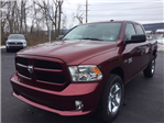 2017 Ram 1500 Crew Cab 4x4, Pickup #16678 - photo 1