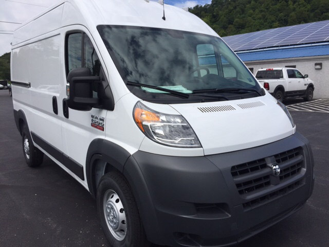 2017 ProMaster 1500 High Roof, Cargo Van #17157 - photo 4