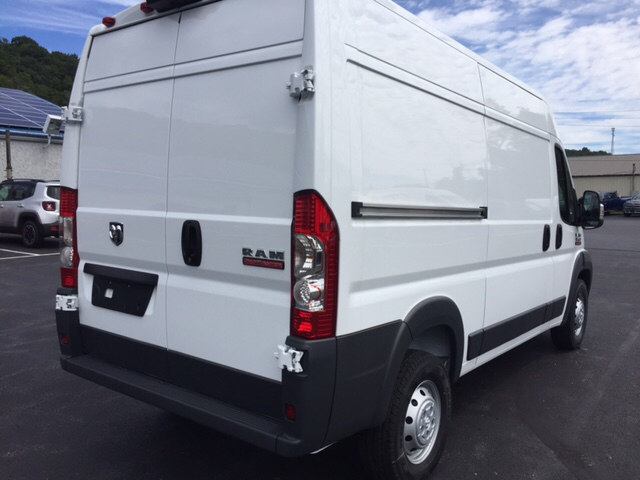 2017 ProMaster 1500 High Roof, Cargo Van #17157 - photo 6