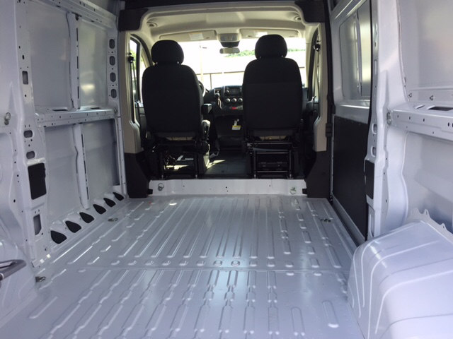 2017 ProMaster 1500 High Roof, Cargo Van #17158 - photo 2
