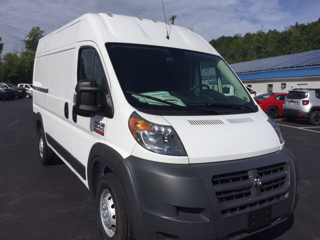 2017 ProMaster 1500 High Roof, Cargo Van #17158 - photo 4