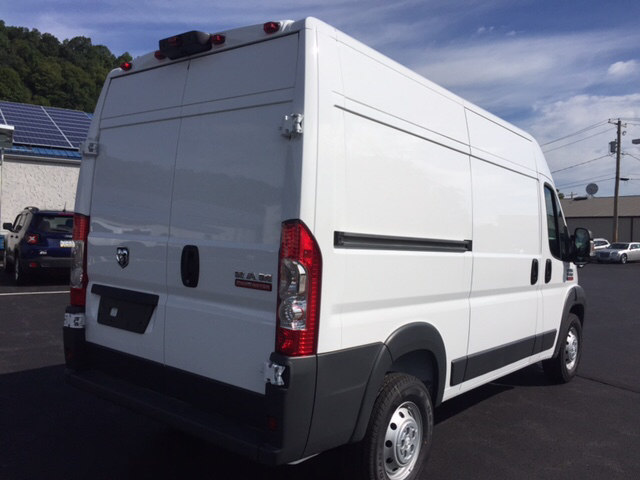 2017 ProMaster 1500 High Roof, Cargo Van #17158 - photo 6