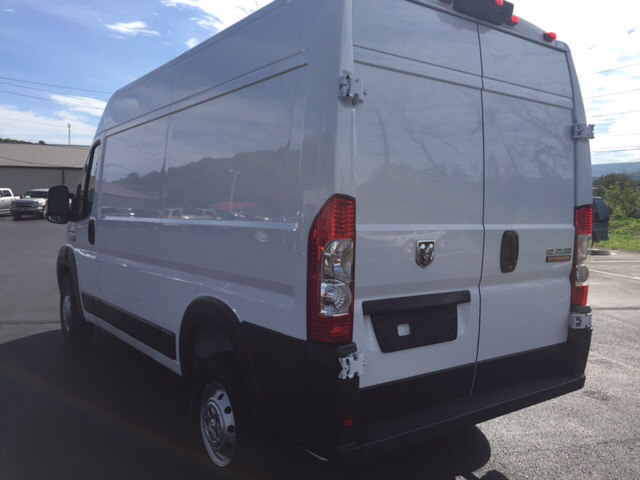 2017 ProMaster 1500 High Roof, Cargo Van #17158 - photo 8