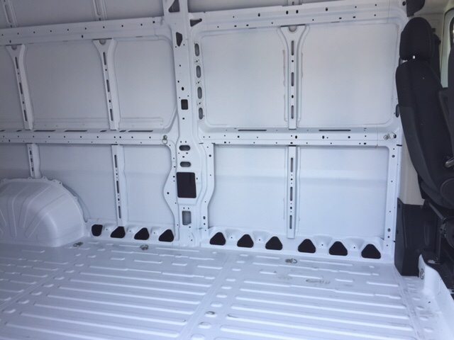 2017 ProMaster 2500 High Roof, Cargo Van #17161 - photo 21