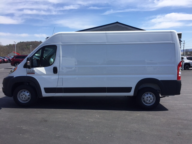 2017 ProMaster 2500 High Roof, Cargo Van #17161 - photo 9