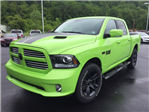 2017 Ram 1500 Crew Cab 4x4 Pickup #17180 - photo 1