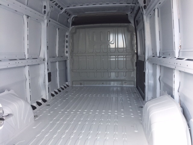 2017 ProMaster 3500 High Roof, Van Upfit #17195 - photo 2