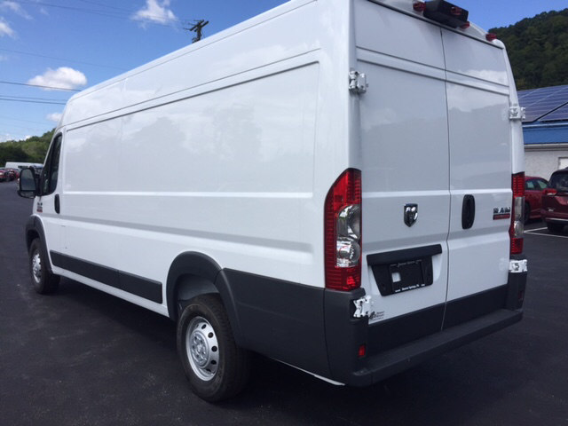 2017 ProMaster 3500 High Roof, Van Upfit #17195 - photo 8