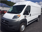 2017 ProMaster 3500 High Roof, Van Upfit #17195 - photo 1