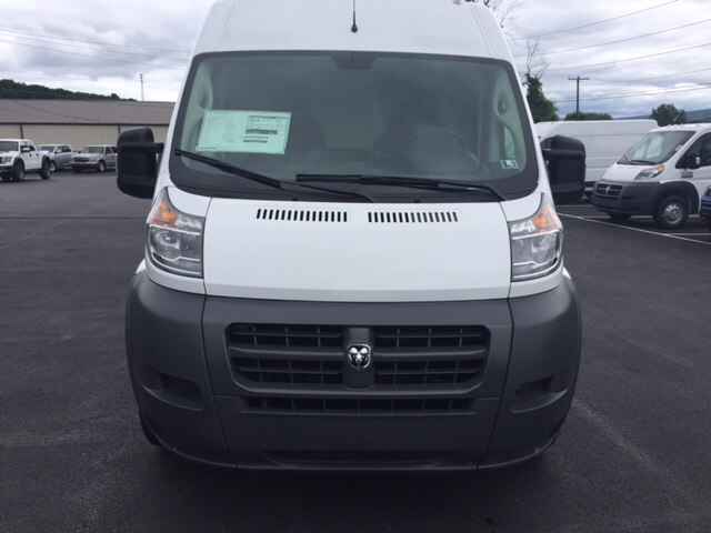 2017 ProMaster 3500 High Roof, Cargo Van #17196 - photo 3