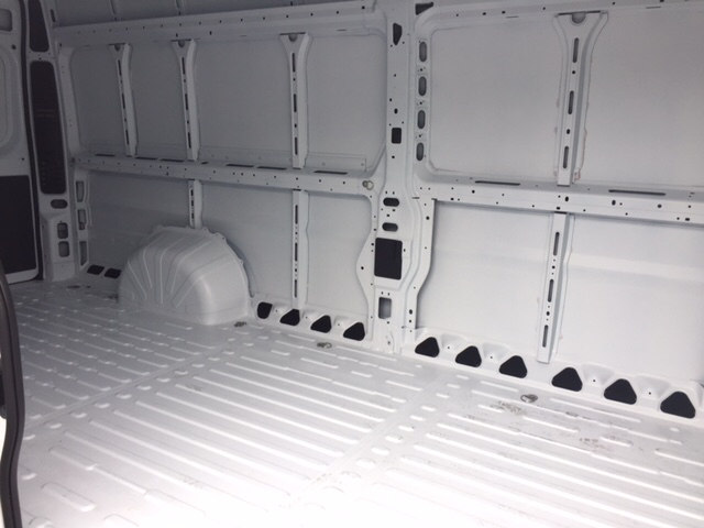 2017 ProMaster 3500 High Roof, Cargo Van #17196 - photo 21