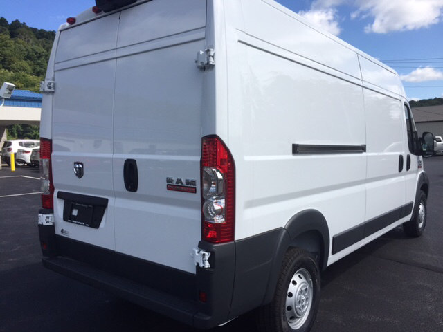2017 ProMaster 2500 High Roof, Cargo Van #17266 - photo 7
