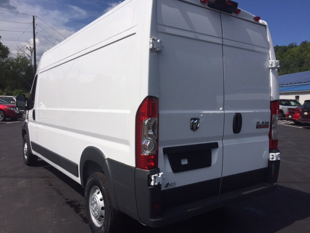 2017 ProMaster 2500 High Roof, Cargo Van #17267 - photo 3