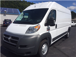2017 ProMaster 2500 High Roof, Cargo Van #17267 - photo 1