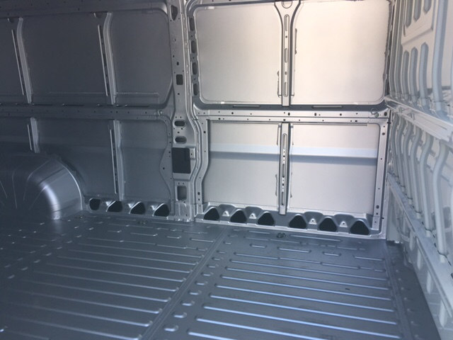 2017 ProMaster 2500 High Roof, Van Upfit #17328 - photo 21