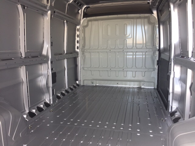 2017 ProMaster 2500 High Roof, Van Upfit #17328 - photo 2