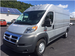 2017 ProMaster 2500 High Roof, Van Upfit #17328 - photo 1