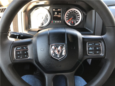 2018 Ram 1500 Quad Cab 4x4, Pickup #17481 - photo 12
