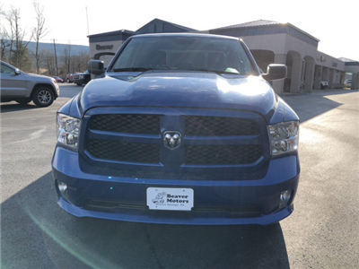 2018 Ram 1500 Quad Cab 4x4, Pickup #17481 - photo 3