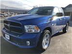 2018 Ram 1500 Quad Cab 4x4, Pickup #17481 - photo 1