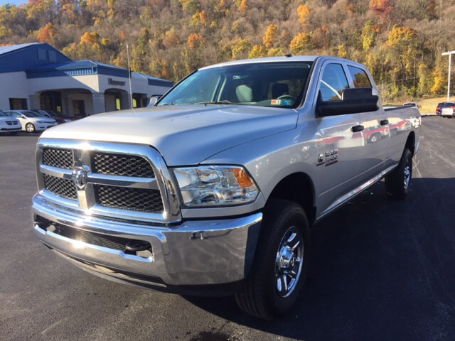 2016 Ram 3500 Crew Cab 4x4 Pickup #17489A - photo 1