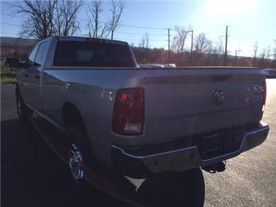 2016 Ram 3500 Crew Cab 4x4 Pickup #17489A - photo 2