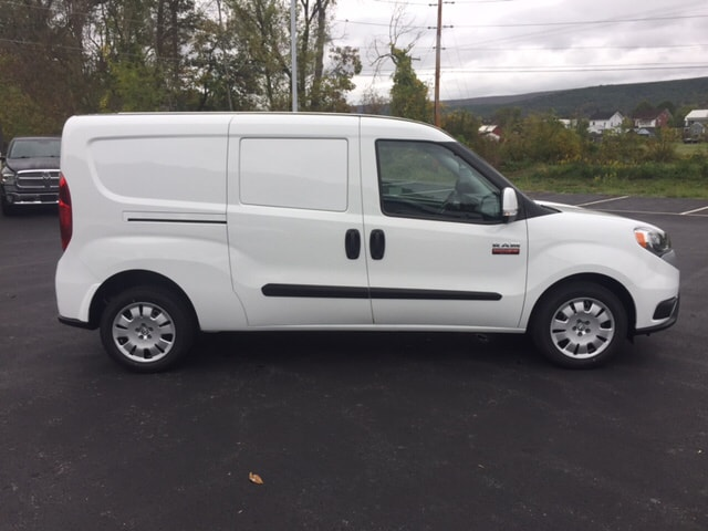 2017 ProMaster City, Cargo Van #17491 - photo 6