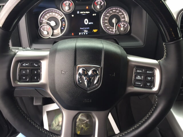 2018 Ram 1500 Crew Cab 4x4, Pickup #17498 - photo 12