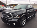 2018 Ram 1500 Crew Cab 4x4, Pickup #17498 - photo 1