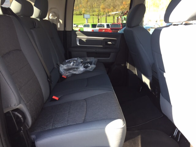 2018 Ram 2500 Mega Cab 4x4 Pickup #17509 - photo 19